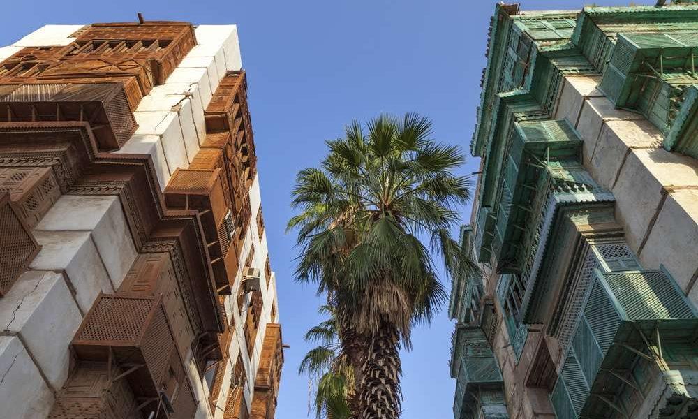 JEDDAH OLD CITY